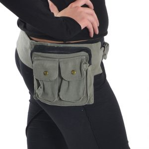 Canvas Utility Belt