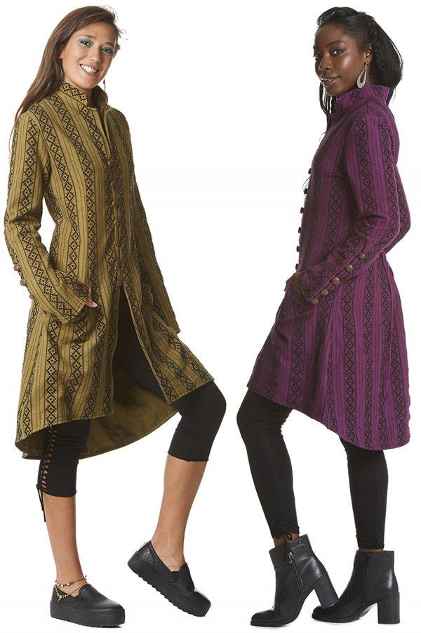 victorian coat